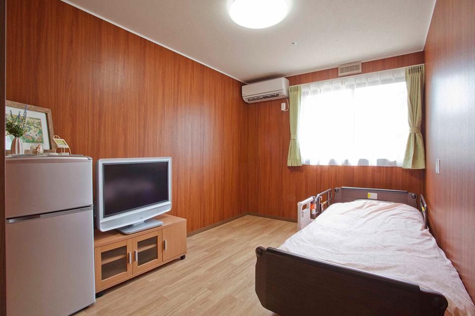 1階 居室